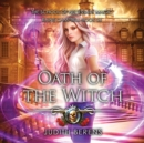 Oath of the Witch - eAudiobook
