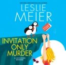 Invitation Only Murder - eAudiobook
