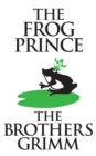 The Frog-Prince - eBook