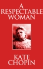 A Respectable Woman - eBook