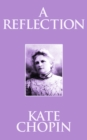 A Reflection - eBook