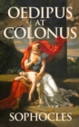 Oedipus at Colonus - eBook