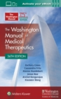 The Washington Manual of Medical Therapeutics Paperback - Book