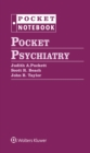 Pocket Psychiatry - Book