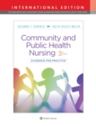 Community & Public Health Nursing : Evidence for Practice - Book