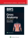 BRS Gross Anatomy - Book
