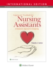 Lippincott Textbook for Nursing Assistants : A Humanistic Approach to Caregiving - Book