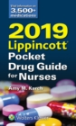2019 Lippincott Pocket Drug Guide for Nurses - eBook