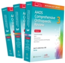 AAOS Comprehensive Orthopaedic Review 3 - Book