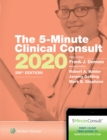 The 5-Minute Clinical Consult 2020 - Book