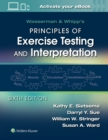 Wasserman & Whipp's Principles of Exercise Testing and Interpretation : Including Pathophysiology and Clinical Applications - Book