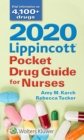 2020 Lippincott Pocket Drug Guide for Nurses - eBook