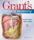 Grant's Atlas of Anatomy - eBook
