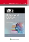 BRS Behavioral Science - Book
