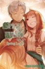 Spice and Wolf, Vol. 19 (light novel) - Book