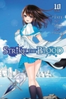 Strike the Blood, Vol. 10 (manga) - Book