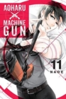 Aoharu X Machinegun, Vol. 11 - Book