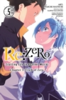 re:Zero Starting Life in Another World, Chapter 3: Truth of Zero, Vol. 5 - Book