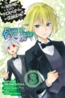 Is It Wrong to Try to Pick Up Girls in a Dungeon? Familia Chronicle Episode Lyu, Vol. 3 (manga) - Book