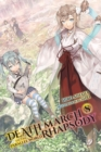 Death March to the Parallel World Rhapsody, Vol. 8 (light novel) - Book