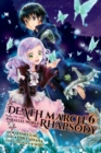 Death March to the Parallel World Rhapsody, Vol. 6 (manga) - Book