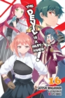 The Devil Is a Part-Timer!, Vol. 16 (light novel) - Book