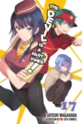 The Devil is a Part-Timer!, Vol. 17 (light novel) - Book