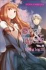 Spice and Wolf, Vol. 20 (light novel) - Book