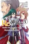 re:Zero Starting Life in Another World, Chapter 3: Truth of Zero, Vol. 6 - Book