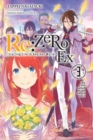 re:Zero Ex, Vol. 3 (light novel) - Book