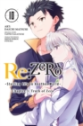 re:Zero Starting Life in Another World, Chapter 3: Truth of Zero, Vol. 10 (manga) - Book
