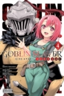 Goblin Slayer Side Story: Year One, Vol. 4 - Book