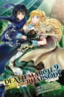 Death March to the Parallel World Rhapsody, Vol. 9 - Book