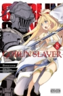 Goblin Slayer, Vol. 8 (manga) - Book