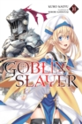 Goblin Slayer, Vol. 10 (light novel) - Book