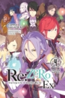 Re:ZERO -Starting Life in Another World- Ex, Vol. 4 (light novel) - Book