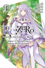 Re:ZERO -Starting Life in Another World-, Chapter 4, Vol. 1 - Book