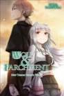 Wolf & Parchment: New Theory Spice & Wolf, Vol. 3 (light novel) - Book