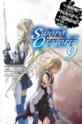 Is It Wrong to Try to Pick Up Girls in a Dungeon?, Sword Oratoria Vol. 9 (light novel) - Book