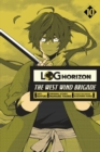 Log Horizon: The West Wind Brigade, Vol. 10 - Book