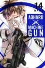 Aoharu X Machinegun, Vol. 14 - Book