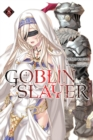 Goblin Slayer, Vol. 8 (light novel) - Book