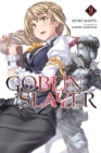 Goblin Slayer, Vol. 9 (light novel) - Book