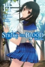 Strike the Blood, Vol. 14 (light novel) - Book