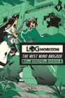 Log Horizon: The West Wind Brigade, Vol. 9 - Book