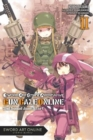 Sword Art Online Alternative Gun Gale Online, Vol. 2 (light novel) - Book