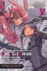 Sword Art Online Alternative Gun Gale Online, Vol. 5 (light novel) - Book