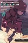 Sword Art Online Alternative Gun Gale Online, Vol. 6 (light novel) - Book