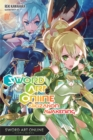 Sword Art Online, Vol. 17 (light novel) - Book