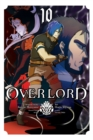 Overlord, Vol. 10 (manga) - Book